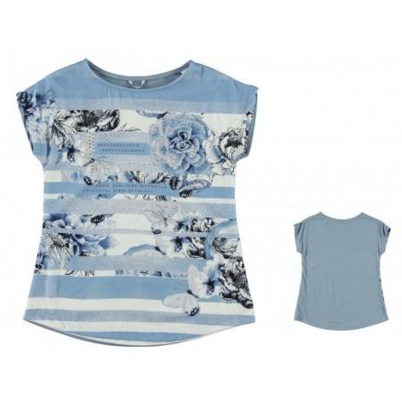 Sarabanda 0M415 T-shirt ragazza