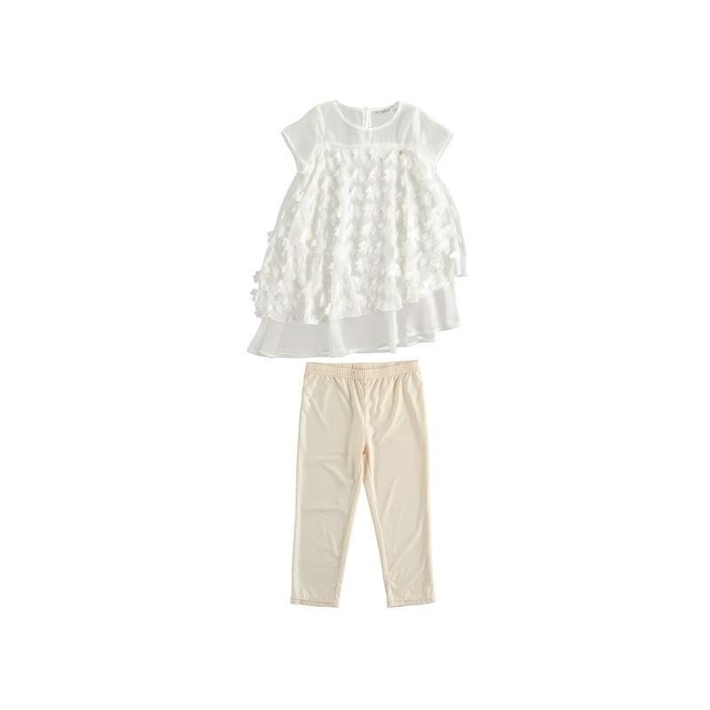 Sarabanda 0J459 Stylish Girl Outfit