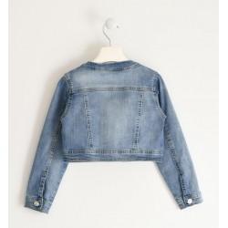 Sarabanda 0J432 Jacket jeans girl
