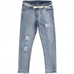 Sarabanda 0J415 Girl Jeans