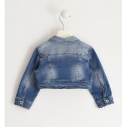 Sarabanda 0J252 Giubbetto jeans bambina