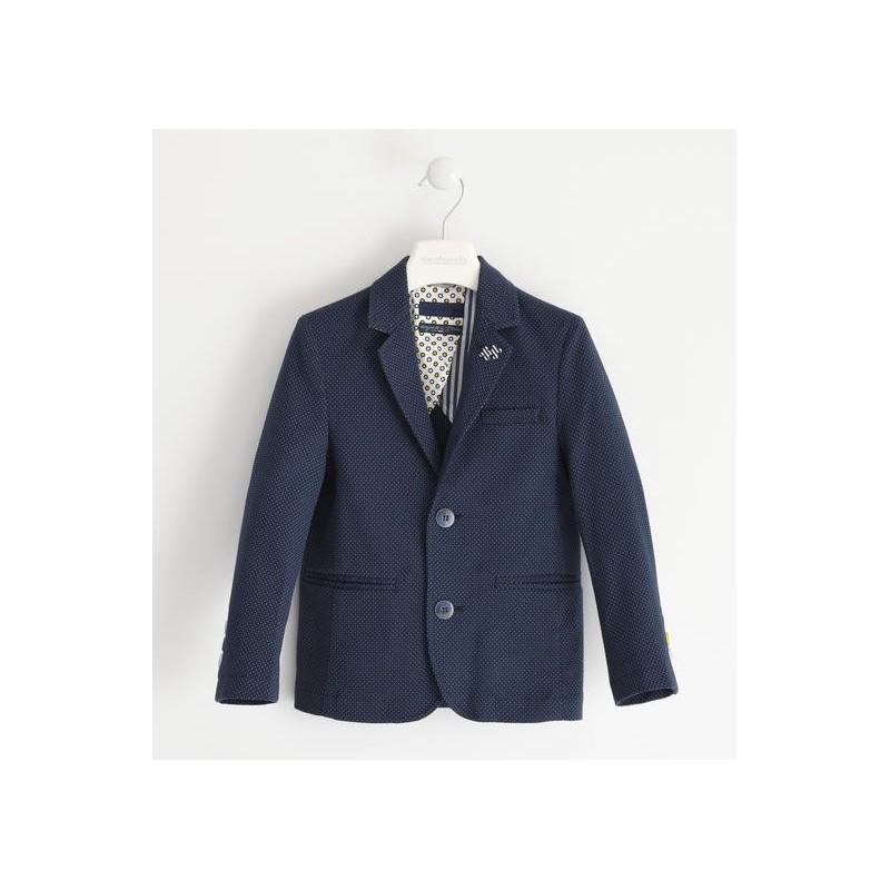 Sarabanda 0J336 Boy jacket