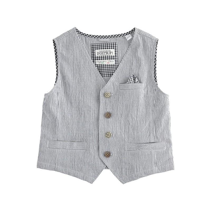 Sarabanda 0J342 Boy Vest