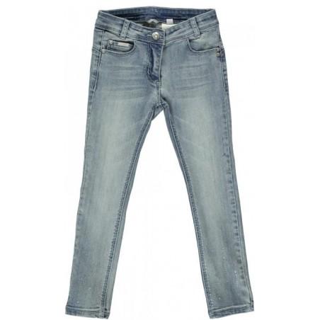 Sarabanda 0M431 Jeans ragazza