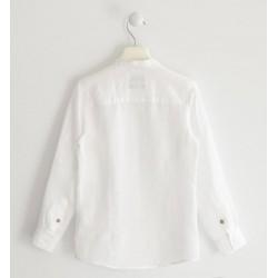 Sarabanda 0J302 Boy linen shirt