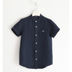 Sarabanda 0J620 Camicia ragazzo