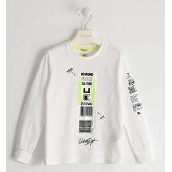 Sarabanda DJ802 T-shirt ragazzo
