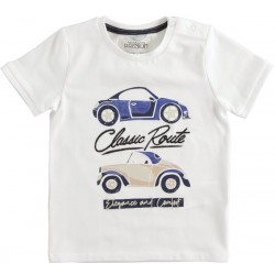 Sarabanda 0J512 T-shirt bambino