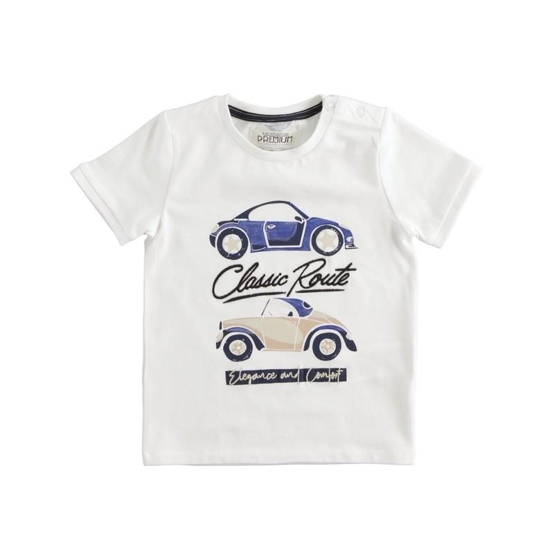 Sarabanda 0J512 Children's T-shirt
