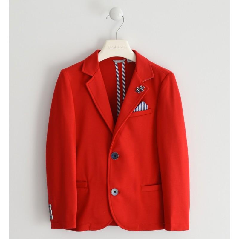 Sarabanda 0J339 Boy jacket