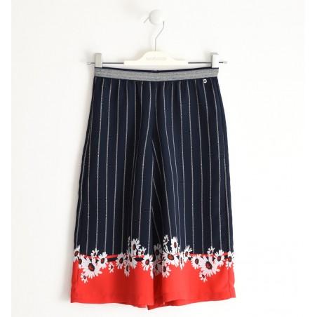 Sarabanda 0J417 Girl Pants