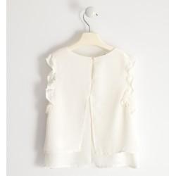 Sarabanda 0J408 Girl Shirt