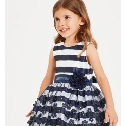 Sarabanda 0J243 Girl's Dress