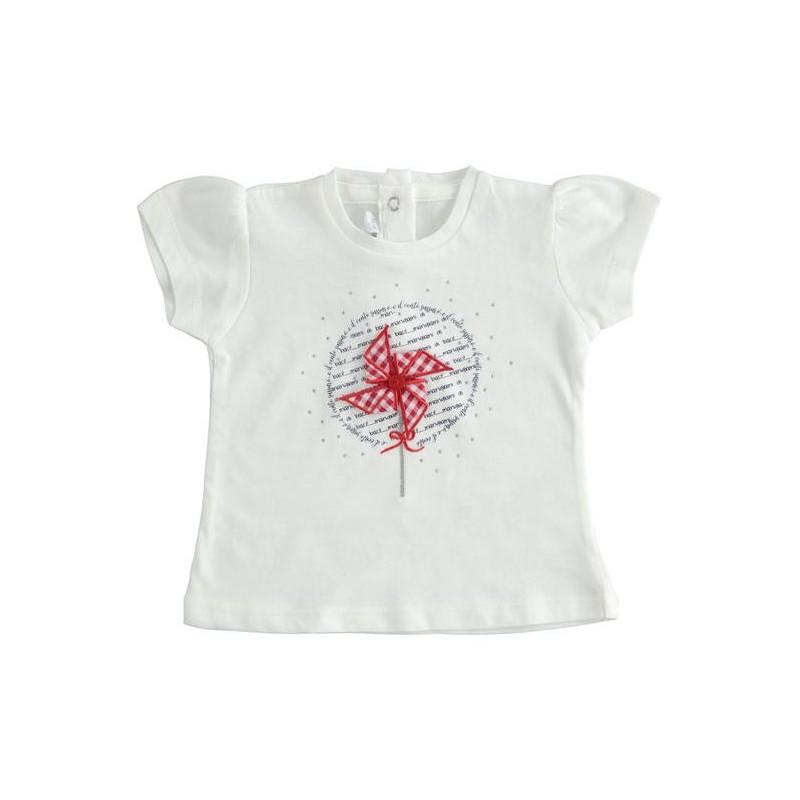 Minibanda 3J770 Newborn T-shirt