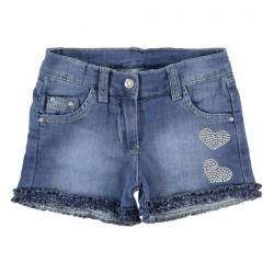 Sarabanda DJ065 Shorts girl