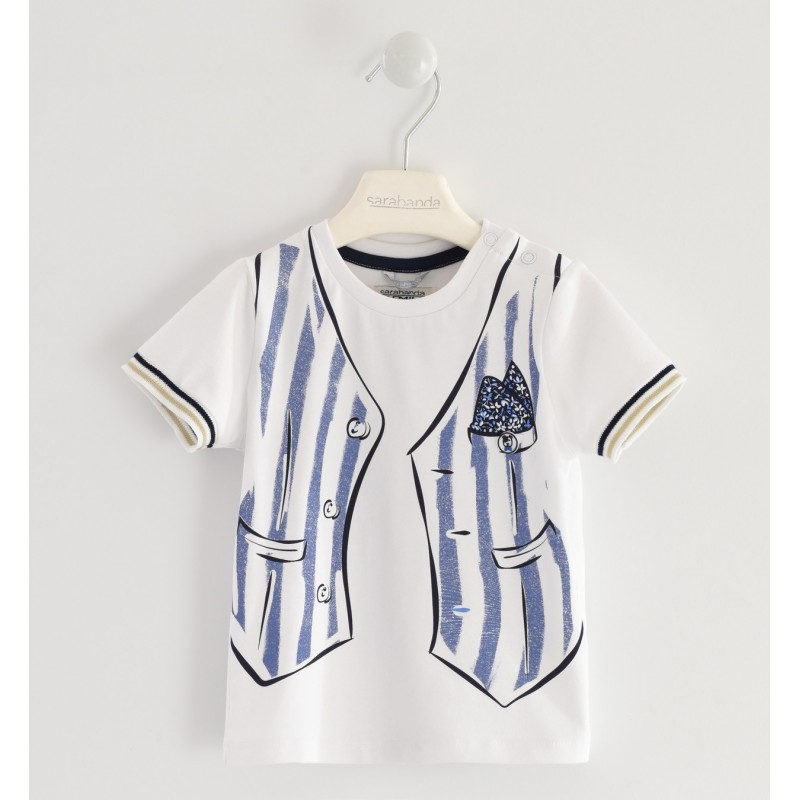 Sarabanda 0J511 Children's T-shirt