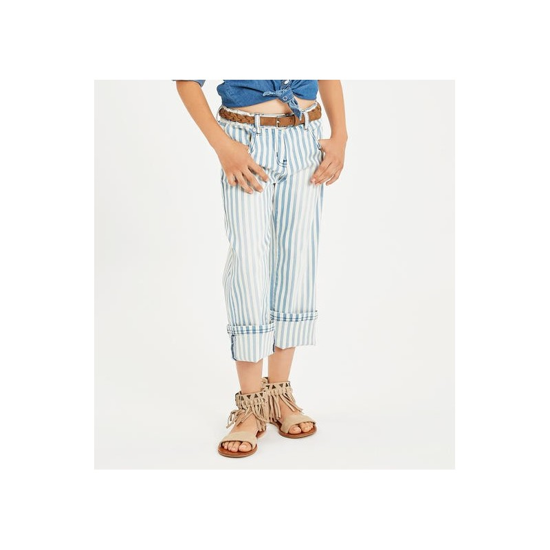 Sarabanda 0J418 Trousers girl