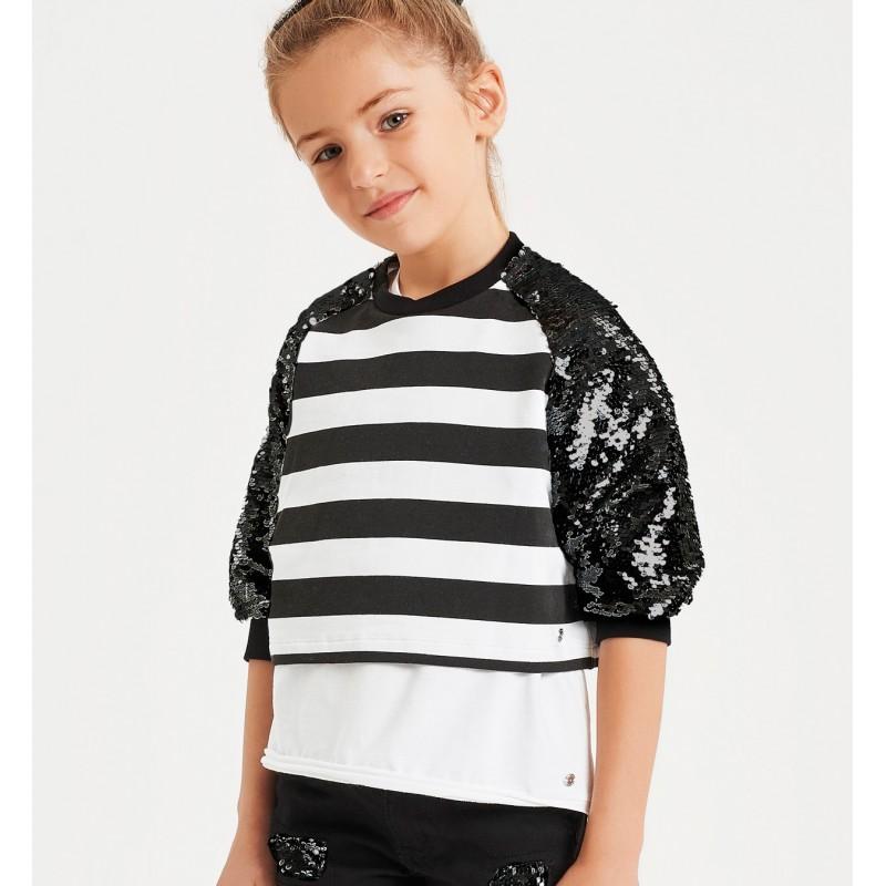 Sarabanda 0J440 Girl Sweatshirt
