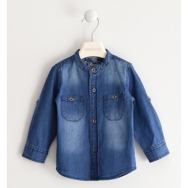 Sarabanda 0J403 Girl Shirt