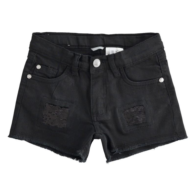 Sarabanda 0J458 Shorts ragazza