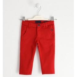 Sarabanda 0J150 Pantalone bambino