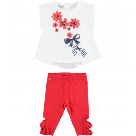 Sarabanda 0J592 Baby Suit