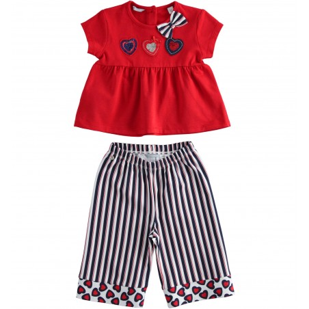 Sarabanda 0J257 Baby Suit
