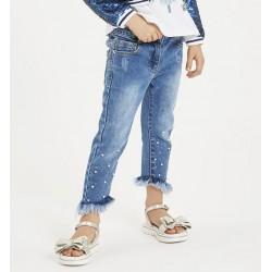 Sarabanda 0J224 Jeans bambina