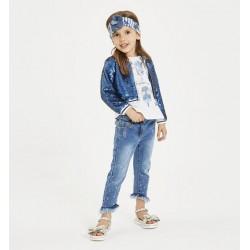 Sarabanda 0J224 Baby Jeans