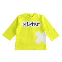 Minibanda 3J623 T-shirt neonato