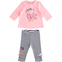 Minibanda 3J723 Newborn Suit