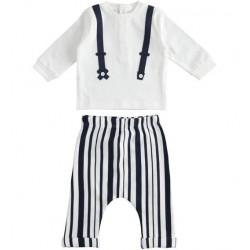 Minibanda 3J652 Baby Suit