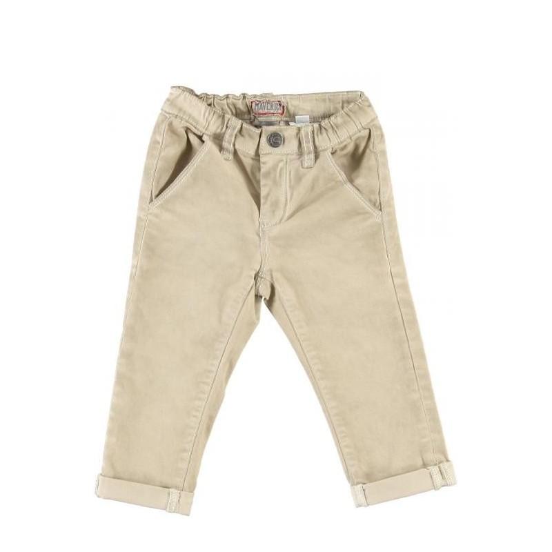 Sarabanda 0M160 Pantalone bambino