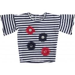 Sarabanda 0J566 Girls' T-shirt