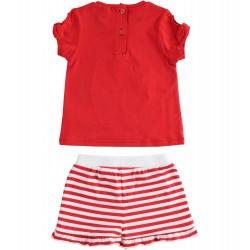 Sarabanda 0J591 Baby Suit