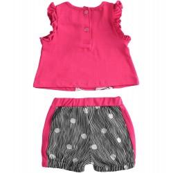 Sarabanda 1J754 Baby Suit