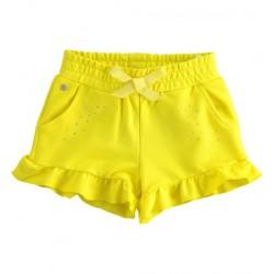 Sarabanda DJ850 Pantaloncino bambina
