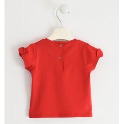 Sarabanda 0J568 Girls' T-shirt