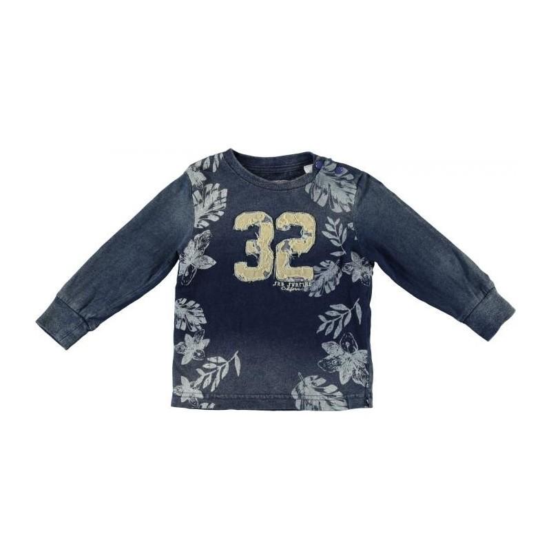 Sarabanda 0M137 T-shirt bambino