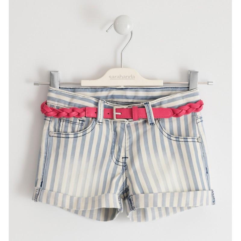 Sarabanda 0J700 Shorts Girl