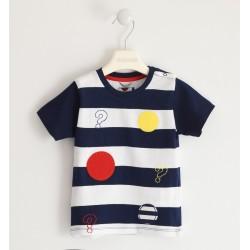 Sarabanda 0J520 Children's T-shirt