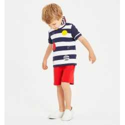 Sarabanda 0J520 T-shirt bambino