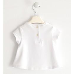 Sarabanda 0J219 Girls' T-shirt