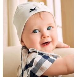 Minibanda 3J346 Cappello neonata