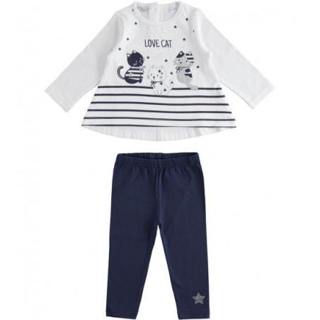 Sarabanda 1J742 Baby Suit