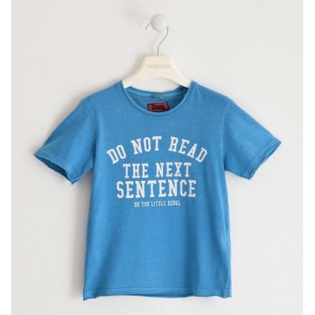 Sarabanda 0J631 T-shirt boy