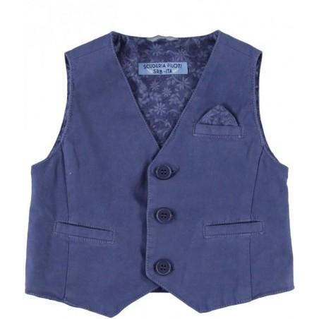 Sarabanda 0M180 Baby Vest