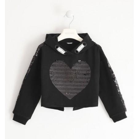 Sarabanda 0J441 Girl Sweatshirt