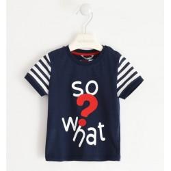 Sarabanda 0J521 T-shirt bambino