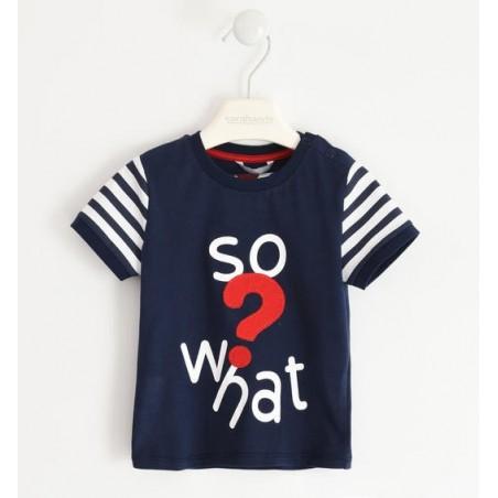 Sarabanda 0J521 Children's T-shirt